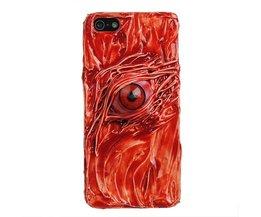 Halloween Hoesje voor iPhone 5 &5S