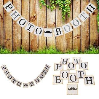 Letterslinger Photo Booth