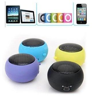 Speaker Mini