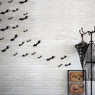 Halloween Muursticker