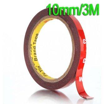 Dubbelzijdige Tape 3 Meter