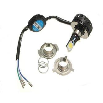 LED Koplamp Motorfiets