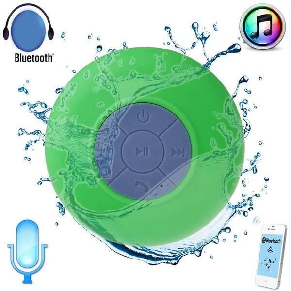 Waterdichte Speaker Bluetooth kopen? I MyXLshop