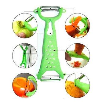 Multifunctioneel Keukengereedschap