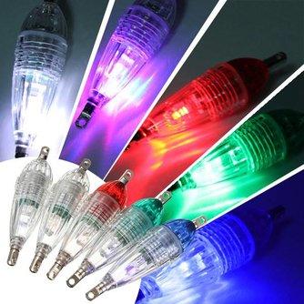 Vislampen LED