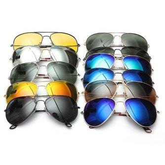 Zonnebrillen UV400
