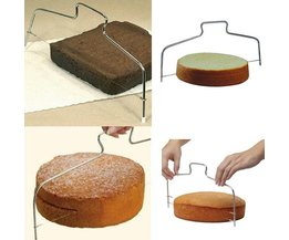 Cake Snijder