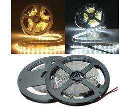 LED Strip Met Warm Wit Licht