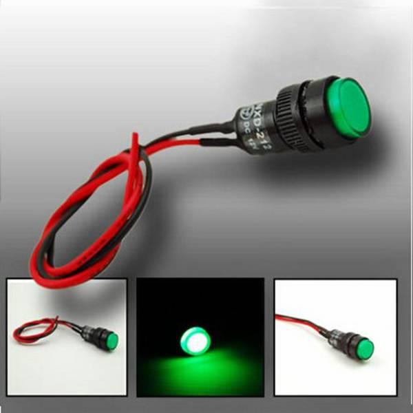 Led lampen voor auto dashboard i myxlshop supertip