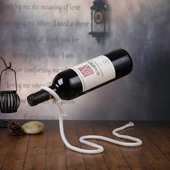 Magische Wijnhouder