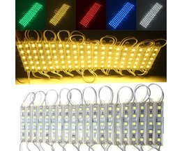 LED Strip Met Module