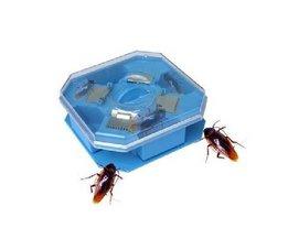 Herbruikbare Val Voor Kakkerlakken
