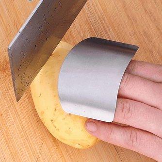 Stalen Handbeschermer