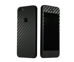 Screenprotector Koolstofvezel voor iPhone 5