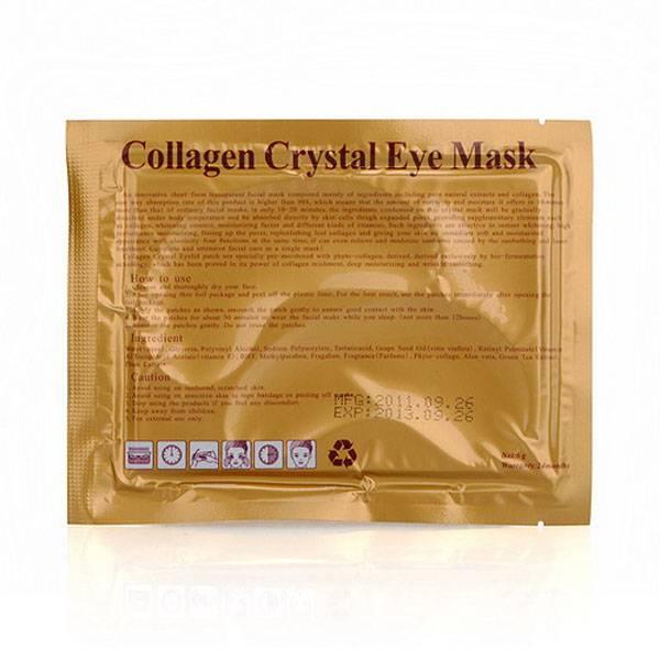 collageen oogmaskers online bestellen i myxlshop tip. Black Bedroom Furniture Sets. Home Design Ideas
