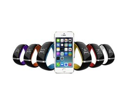 Smartwatch voor iOS & Android