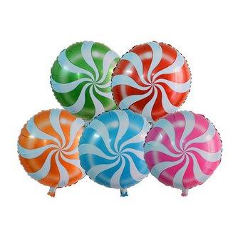 Lollypop Ballonnen