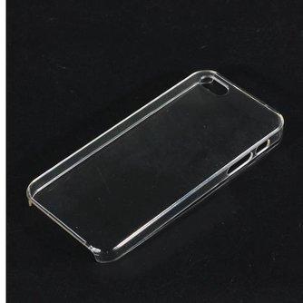 Transparante iPhone 5-Case