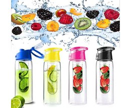 Fles voor Fruitwater (800 mL)