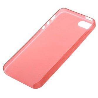Ultra Dunne Hoesjes voor iPhone 5, 5G & 5S