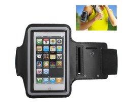 Sport Armband voor iPhone 5 & 5S