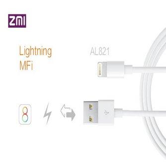 Xiaomi Lightning naar USB Kabel voor iPhone