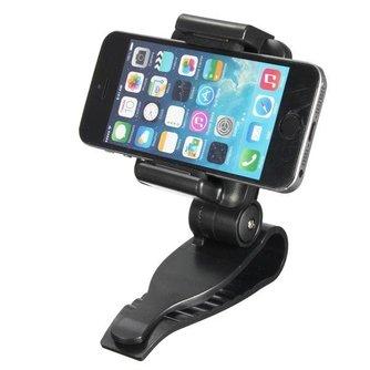 Verstelbare Telefoon Houder Auto