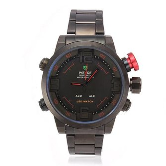 Horloge Voor Heren