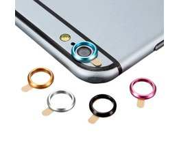 Bescherming Lens iPhone 6