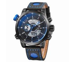 Design Horloge Van WEIDE
