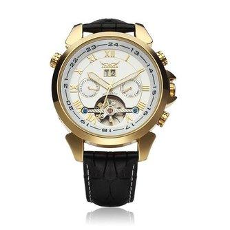Luxe Heren Horloge