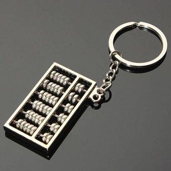 Sleutel Hanger Met Abacus