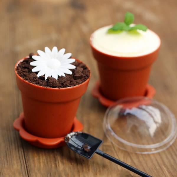 muffin bakvorm bloempot online bestellen i myxlshop tip. Black Bedroom Furniture Sets. Home Design Ideas