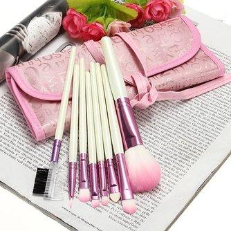 Makeup Kwasten Set met Nylon haren
