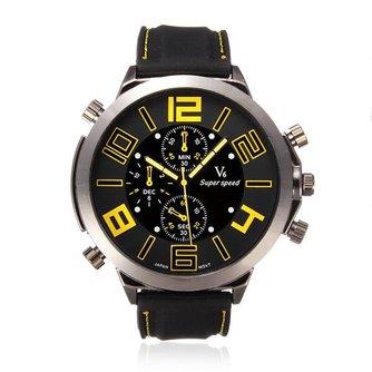 V6 Sport Horloge