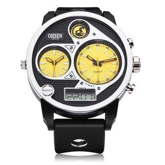 OHSEN Sport Horloge