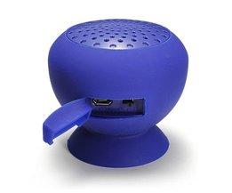 Oplaadbare Bluetooth Speaker