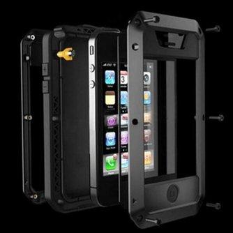 Waterdichte iPhone Hoes