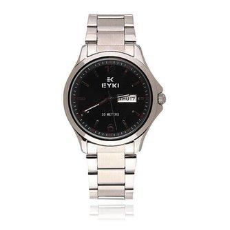 Unisex Horloge van RVS