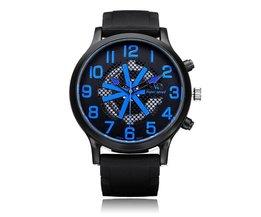 V6 V0198 Heren Horloge