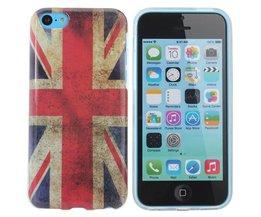 Hard Case iPhone 5C
