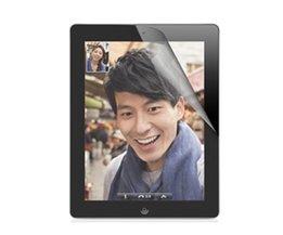 Transparante Cover iPad 2
