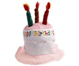 Verjaardagshoed