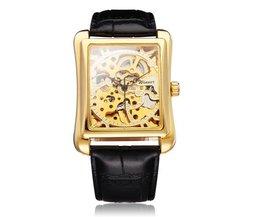 Winner Horloge Mechanisch