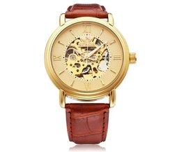 Sewor Horloge
