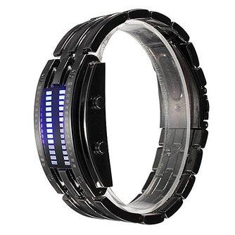 Binair Horloge voor Mannen en Vrouwen