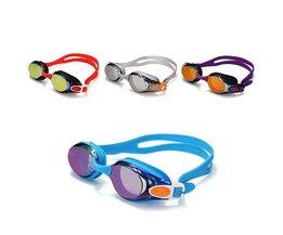 Zwembril Die Niet Beslaat