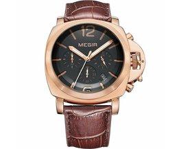 Klassiek Horloge Voor de Man