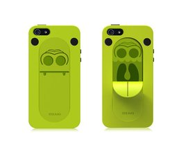 Silicone Hoesje iPhone 5