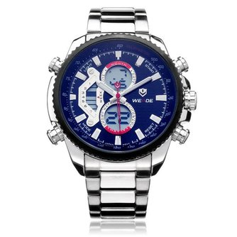 Luxe Horloges Voor Mannen Van WEIDE